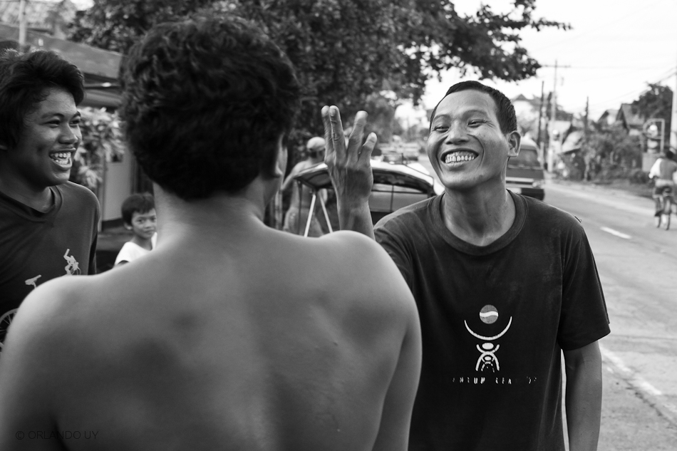Image result for group of black boys laughing