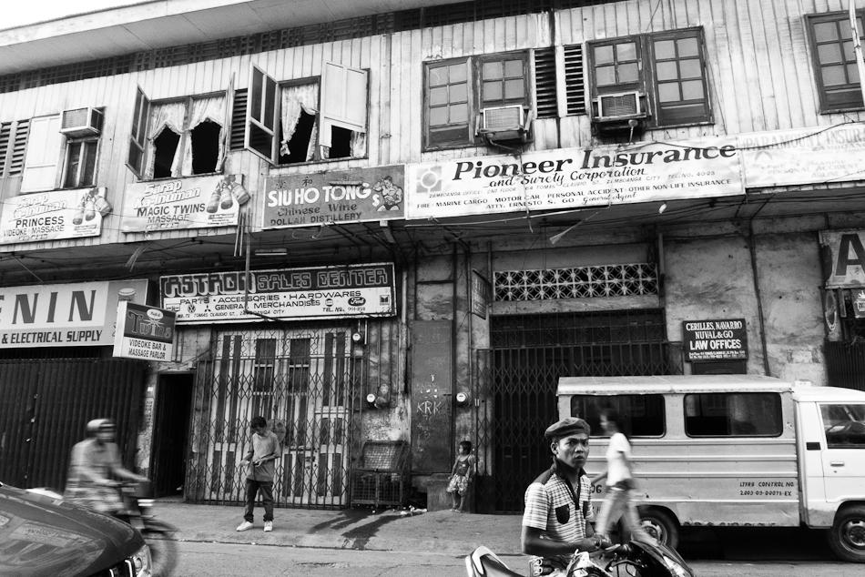 a walk in Zamboanga City | A walk with my camera