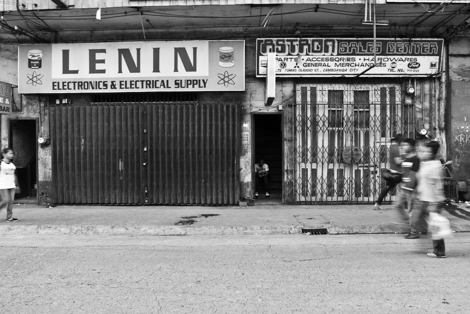 Lenin Electronics and Electrical shop