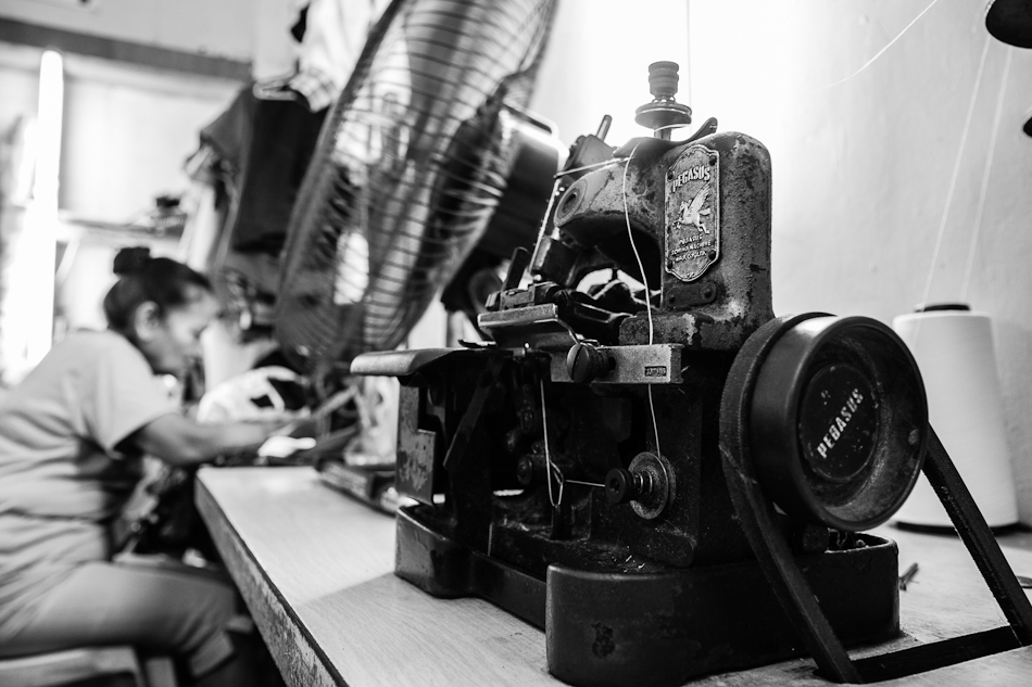 pegasus stitching machine
