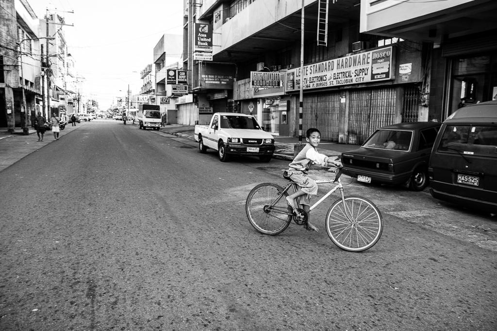 solo biker`